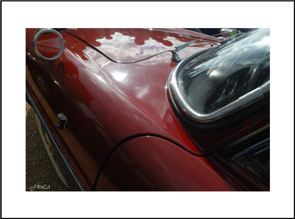 Reflets sur anciennes carrosseries #14