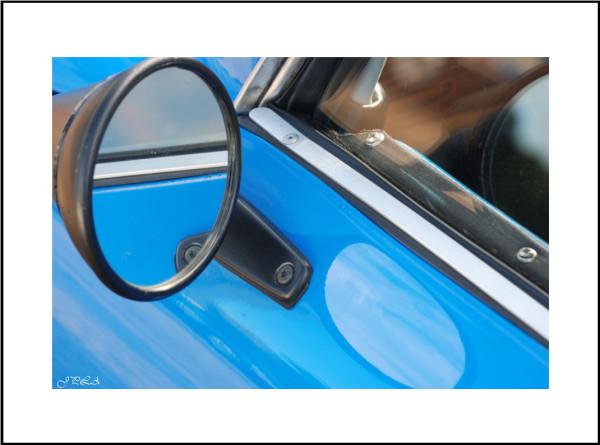Reflets sur anciennes carrosseries #17