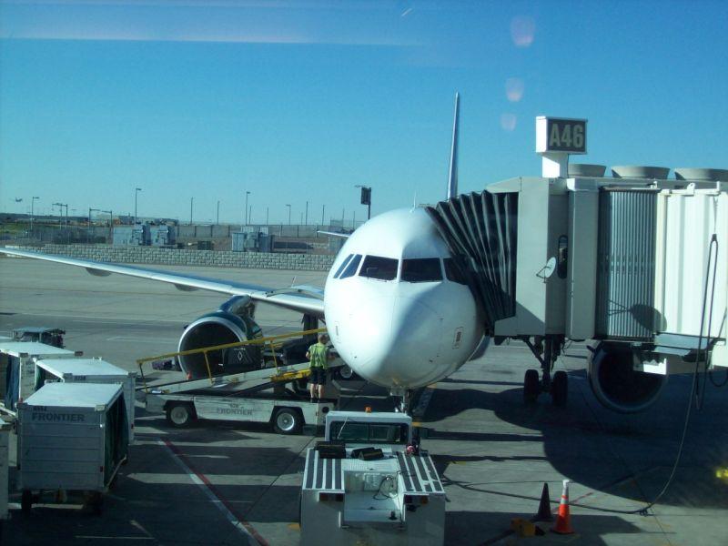 Headed for Utah!