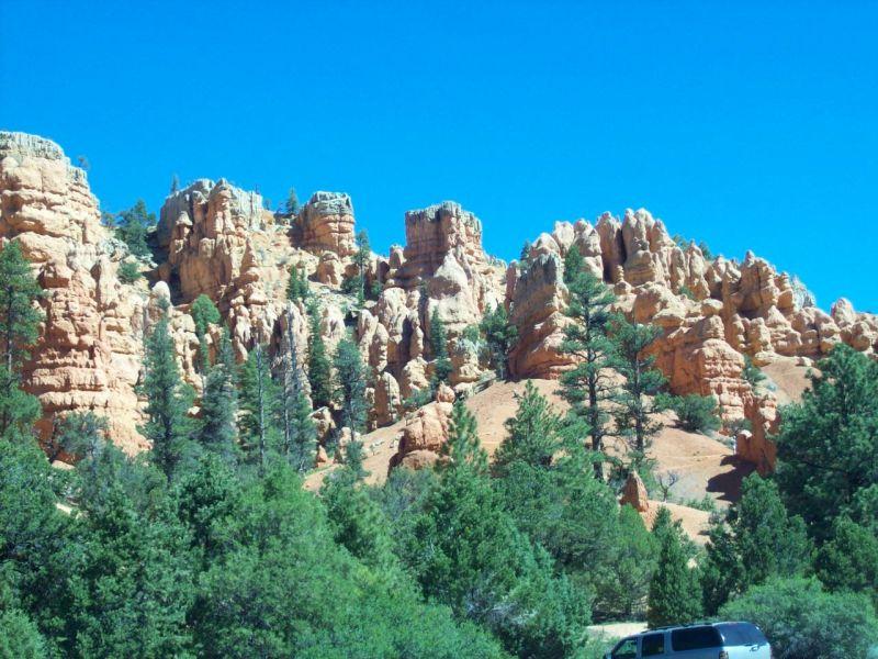Lovely Utah