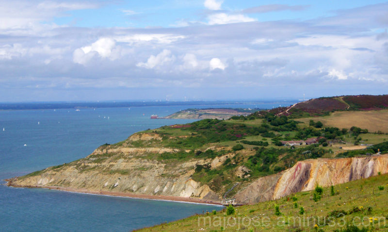 Isle of Wight - Pic 1