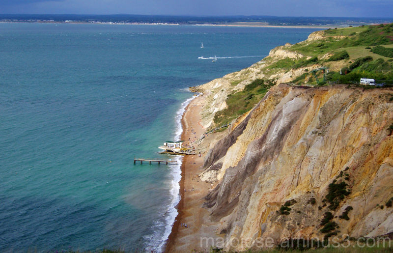 isle of wight - Pic 2