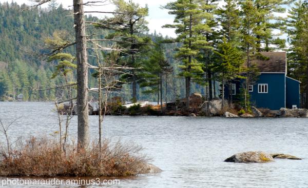 "The Maine ""Camp"""