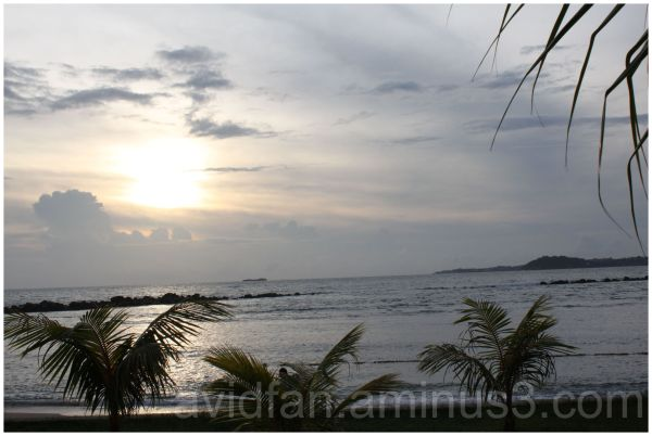 Nasugbo Sunset