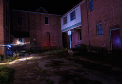 Abandoned St Josephs orphanage in Goulburn