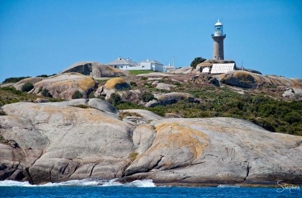 Montague Island Lighthouse