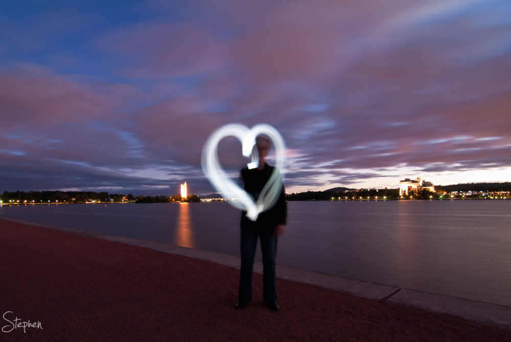 We Love You Canberra - Happy 100th Birthday!