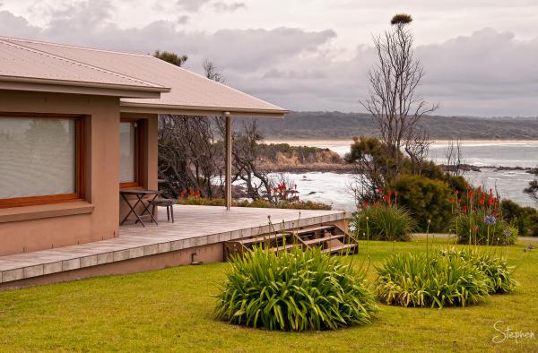 Holiday home near shared pathway at Dalmeny