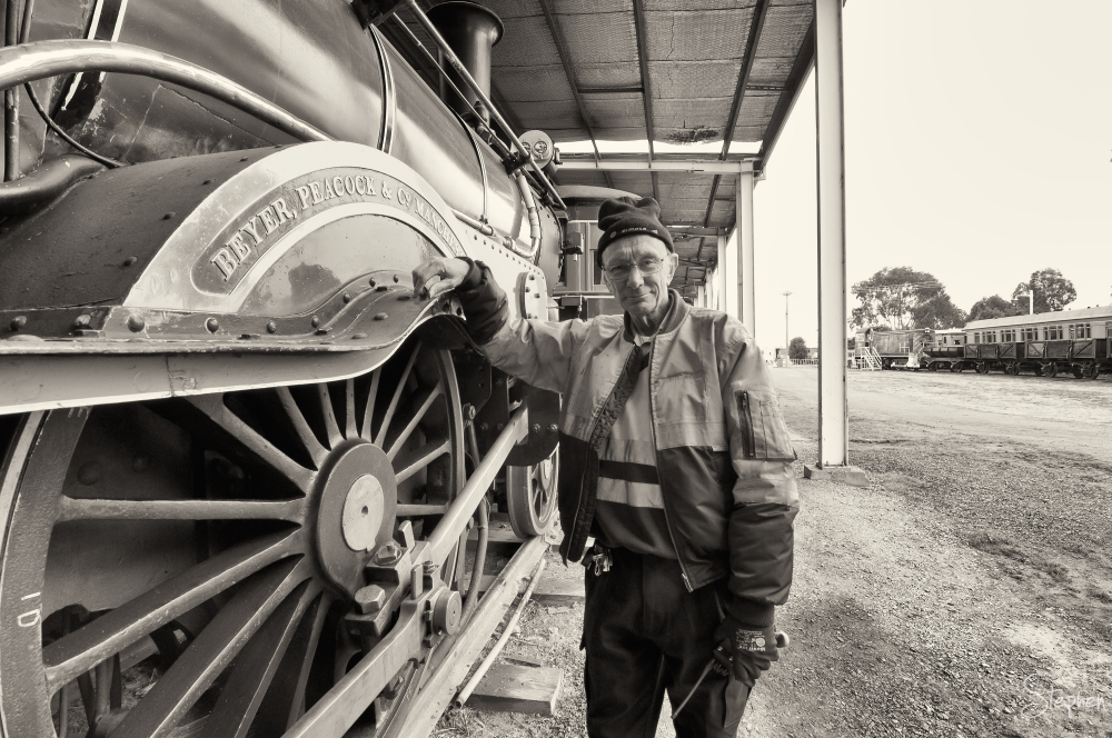 Canberra Railway Museum
