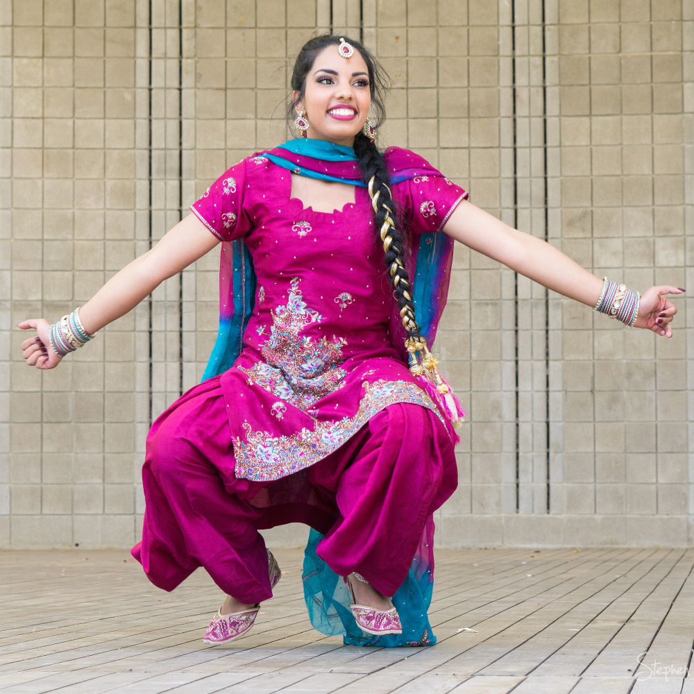 Holi Mela colours festival in Canberra