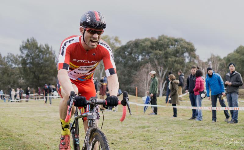 Cross de Capital - Round 5 of National Cyclocross