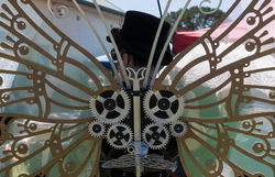 Steampunk fair   part 3