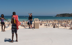 Bondi Beach   part 1