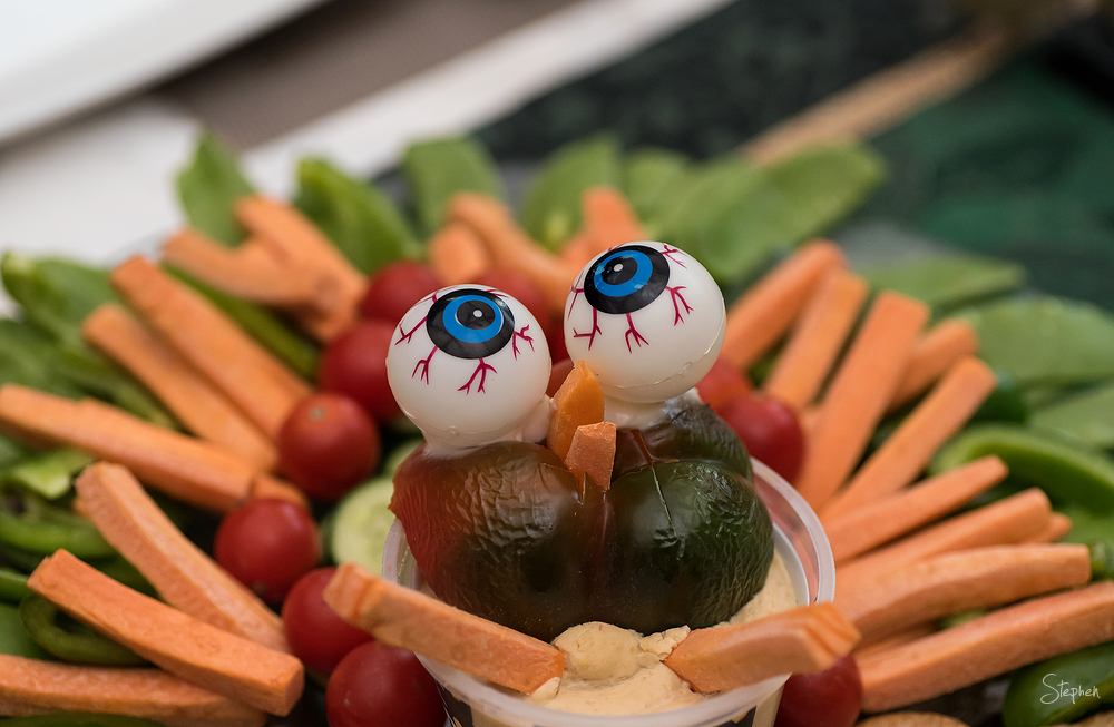 Vegetarian Christmas turkey