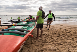 Surfboat Marathon   part 5