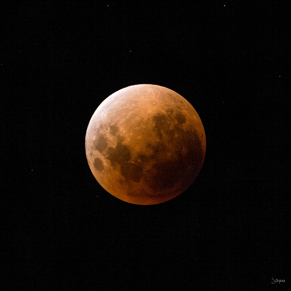 Super blue blood moon full eclipse