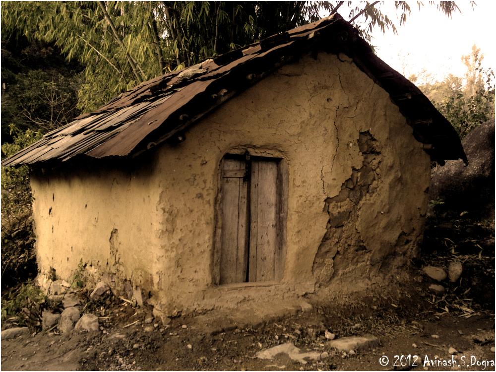 Gharats of Himachal Pradesh