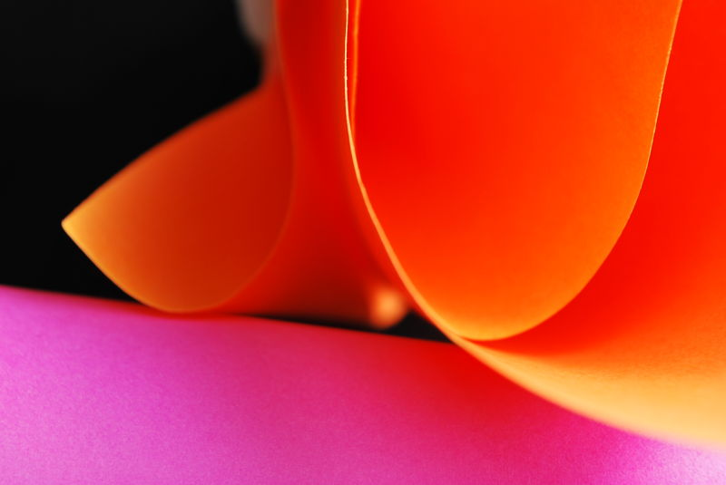 round, colour, gentle, abstract, photography