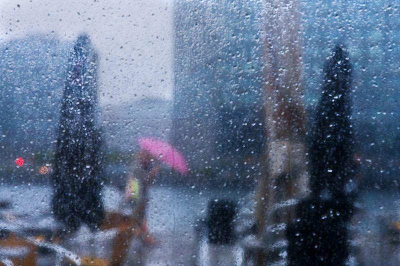 Rain I
