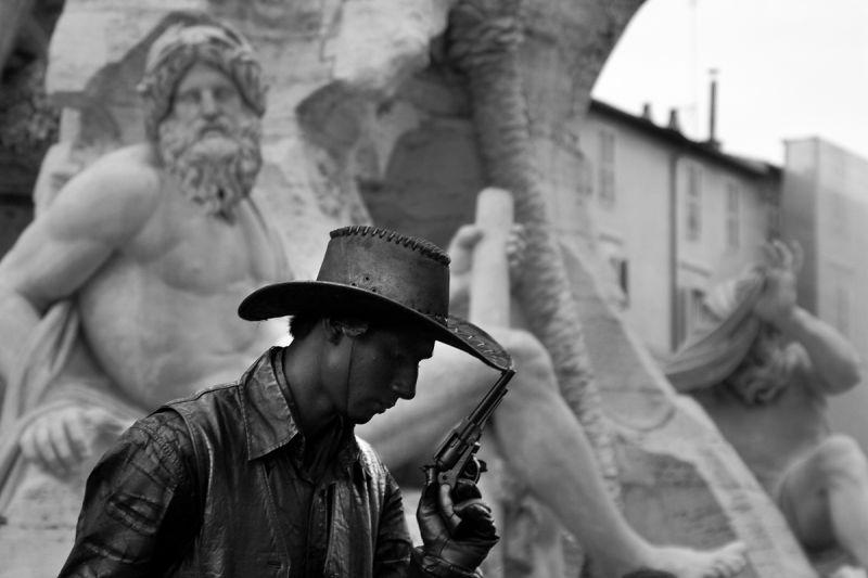Spagetti western