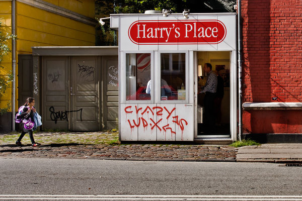 HARRY´S PLACE