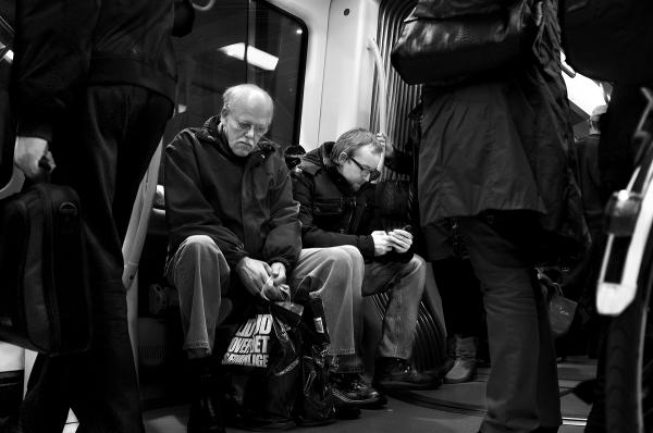 Metro....politan life