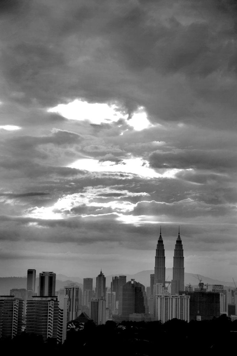 Gray Kuala lumpur