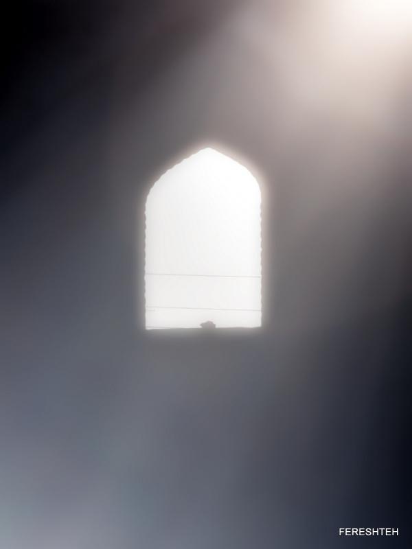 Towards the Light  ...