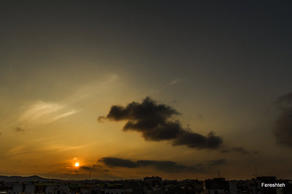 Sunset ll