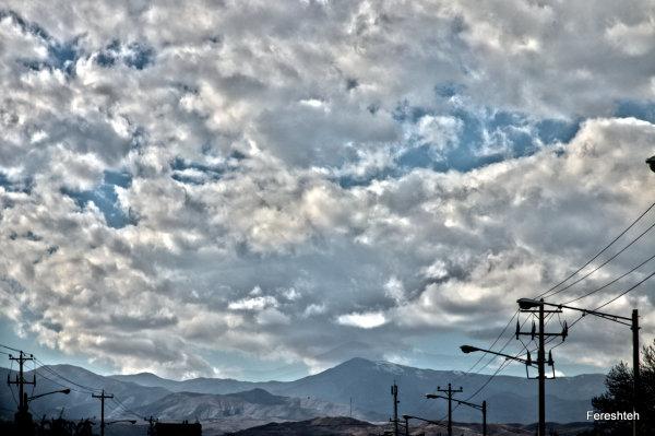 Blue Sky ll