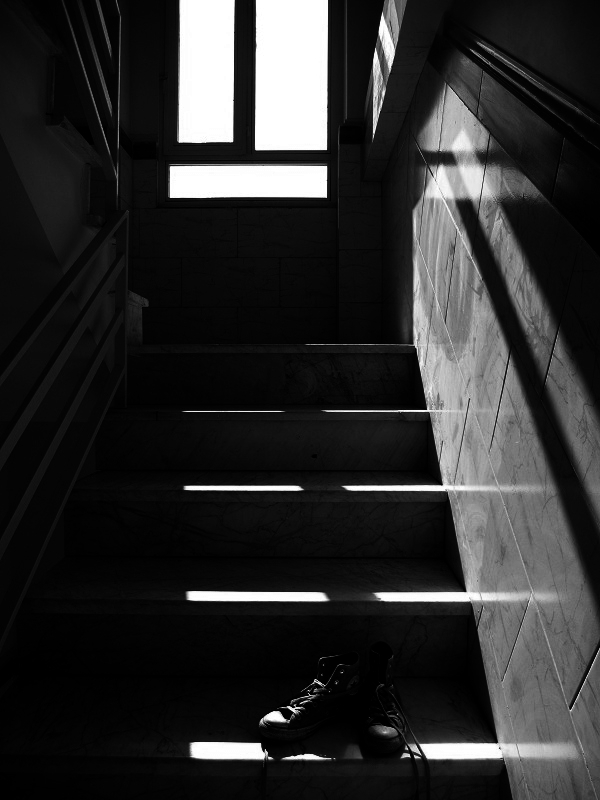 The last floor
