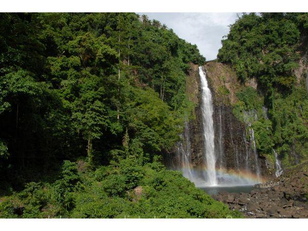 Maria Cristina Falls, Iligan City, Hydroelectric