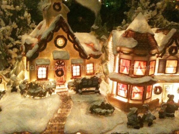 Winter Wonderland, Christmas Decor