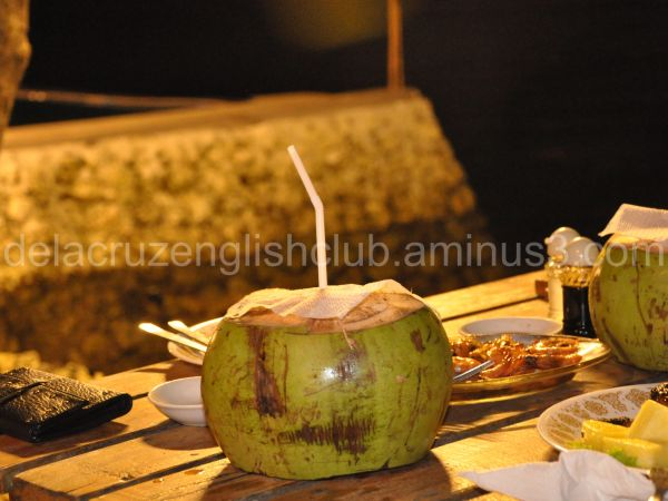 young coconut, cocos nucifera, tree of life, buko