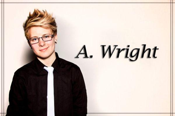 A. Wright