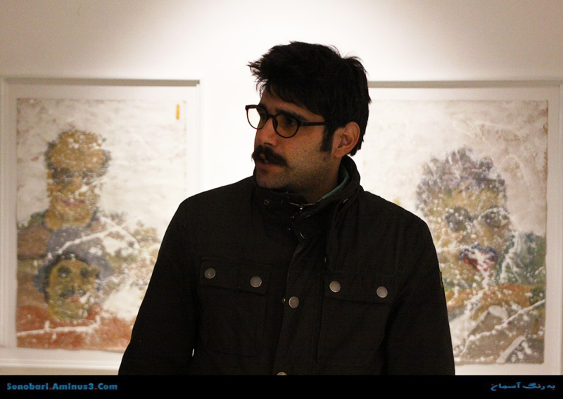 iranian-Painter