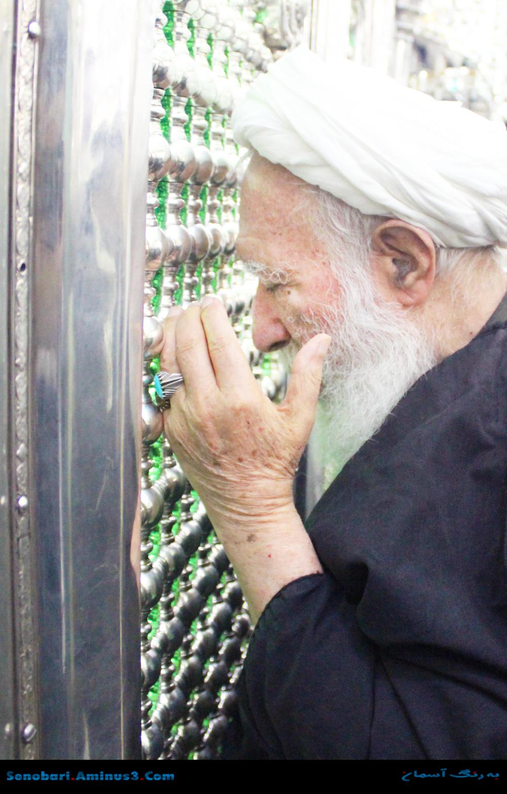 حاج آقا مرتضی تهرانی