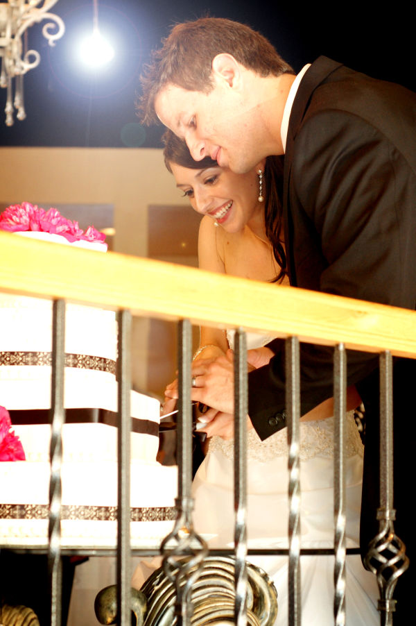 cake ceremony