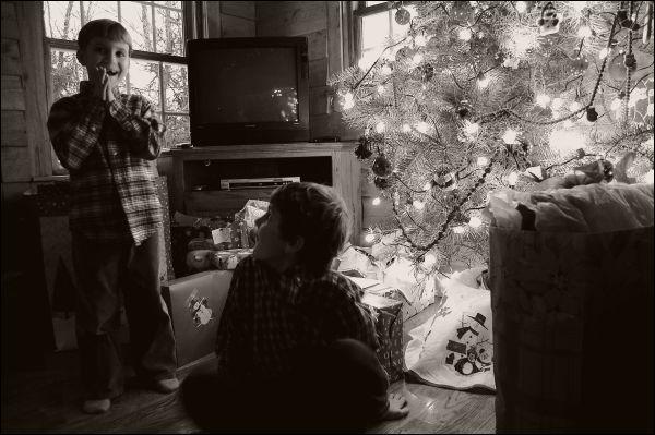 Christmas 2 (a year ago)