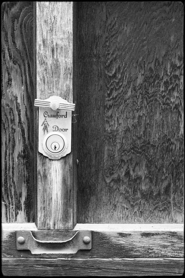 Crawford Door