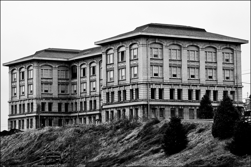 Pullman Standard Office Building Butler Pa Business