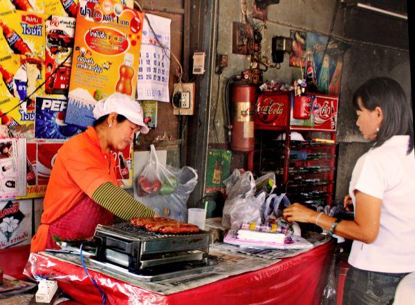 Chiang Mai Shop