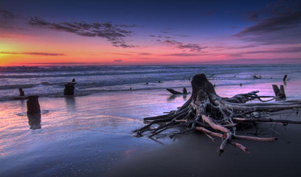 Daybreak Seabreak