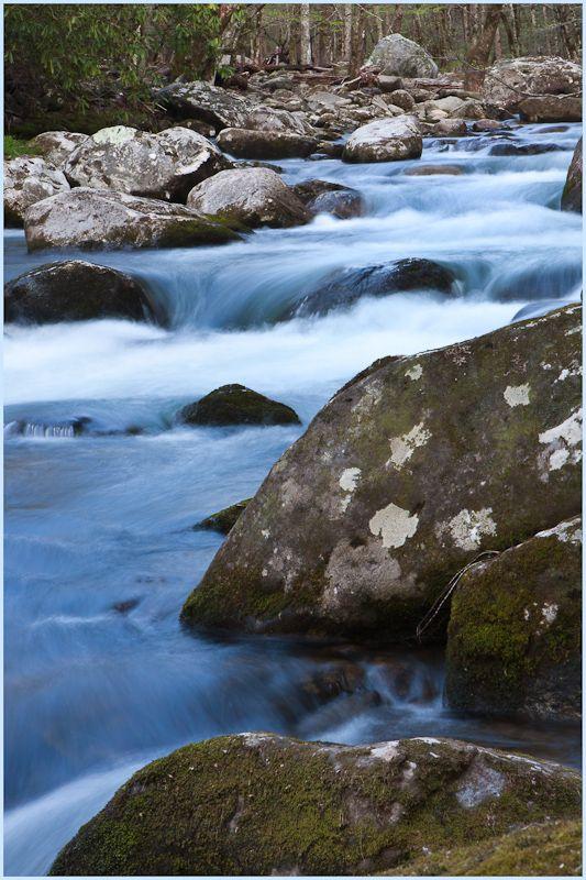 Airs by a Stream