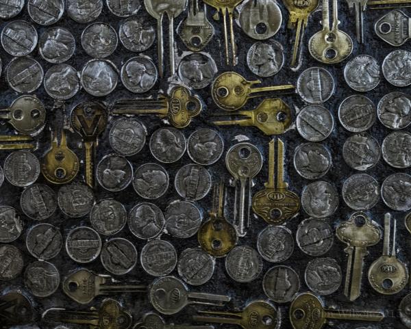 Keys and Koins