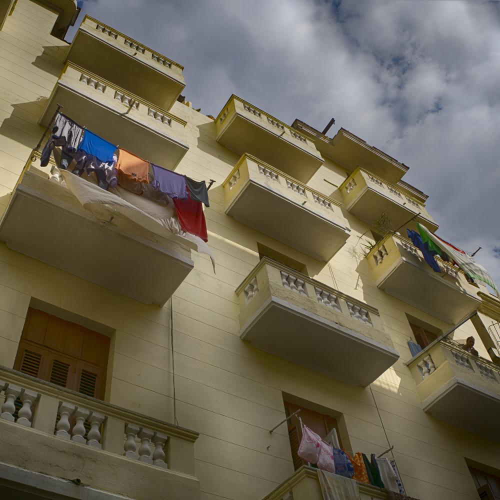 Havana High Rise