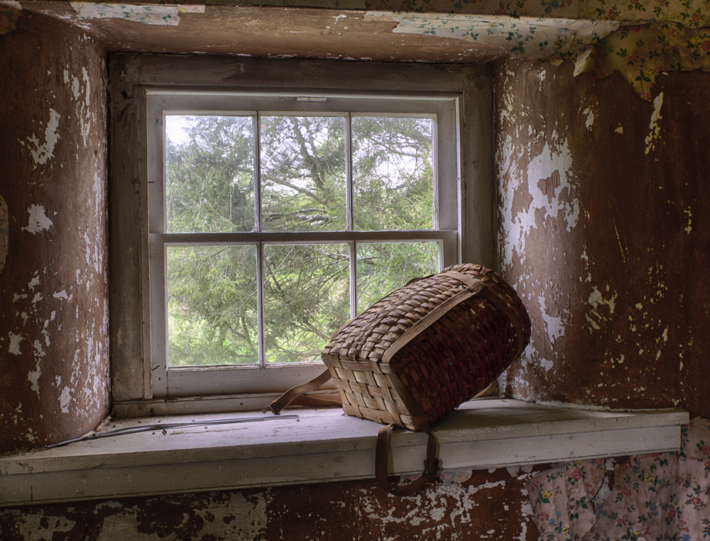 Window Basket