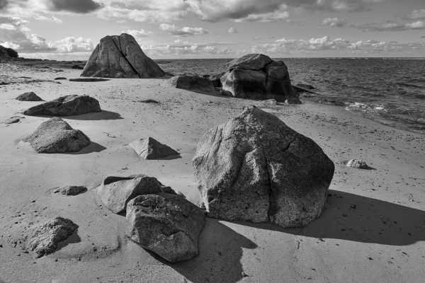 Rocks of Cape Cpd
