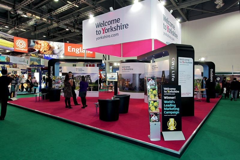 World Travel Market 2010 www.subtlesensor.com