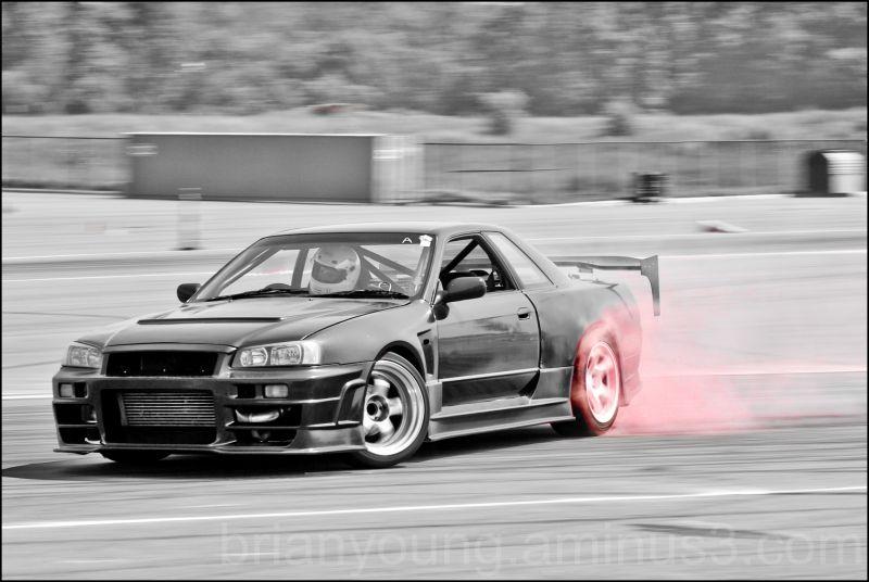 Red Smoke!